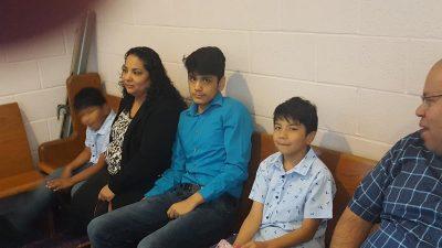 Hispanic worship 3