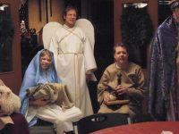 living nativity scene 2