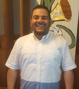 Pastor Rogelio